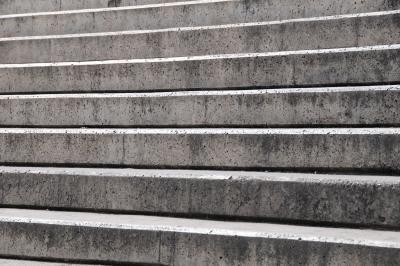 How Repaint Concrete Steps Ehow