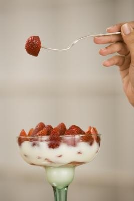 how to make yogurt thicker at home