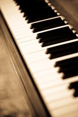 how to fix sticky piano keys