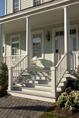 How To Change Vinyl Siding Color Ehow