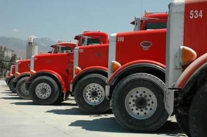 "The term ""tandem truck"" includes a wide range of vehicles."