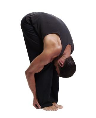 Stretching is a preventive measure against stiffness around your tailbone.