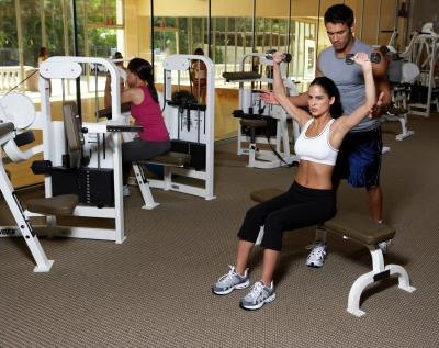 There are several types of workout exercises that will help you lose weight.