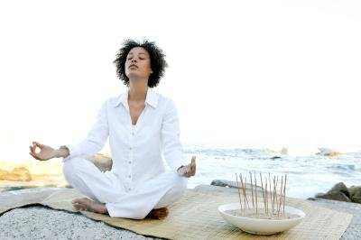 Practicing breathing exercises can help your breaths become more efficient.