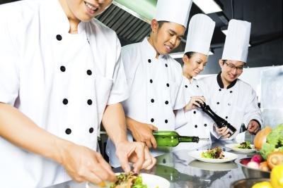 banquet chef job description ehow updated - Banquet Chef Job Description