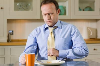 Eating salty foods increases the likelihood that you will bloat.