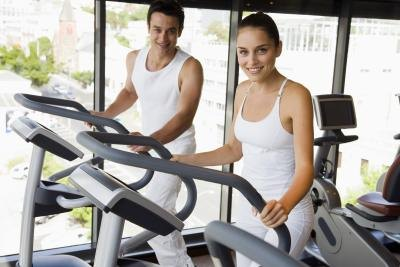 Can You Get a Flatter Stomach Using an Elliptical Machine?