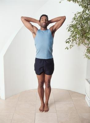 Flexing or releasing your elbows in a yoga pose uses the brachialis.