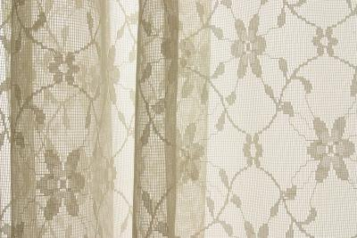Difference Between Sheer Opaque Curtains Ehow