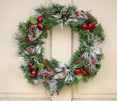 Some types of Christmas decor have been popular for decades and even centuries.