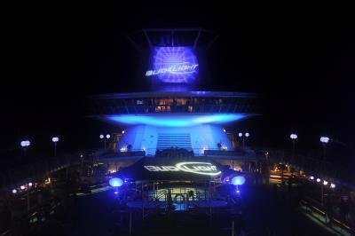Bud Light Party Cruise ship