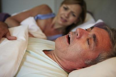 how to clear sinuses to stop snoring