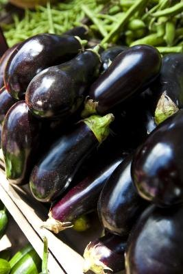 Learn the ins and outs of eggplant