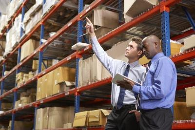 The logistics clerk must be aware of all paperwork required for each shipment and the rules for shipping to each country.