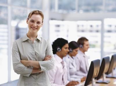 Call Center Quality Assurance Job Description | eHow