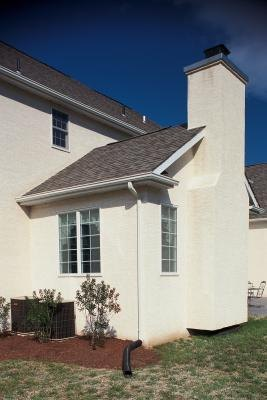 The Best Siding For Exterior Chimneys Ehow