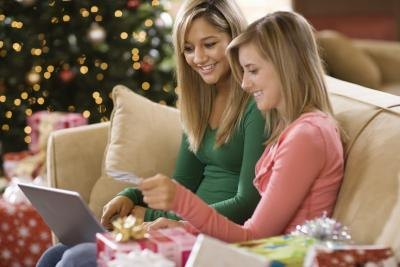 Christmas Gift Ideas for Girls 17 to 18