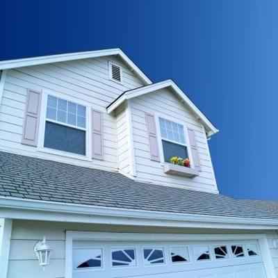 How To Install Hardy Board Siding On A Stud Framed Wall Ehow
