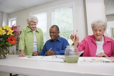 No sew crafts for seniors ehow for Crafts for seniors with limited dexterity