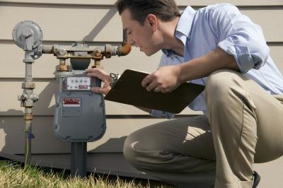 Go over a home inspection checklist before the inspector comes to ensure that you will pass.