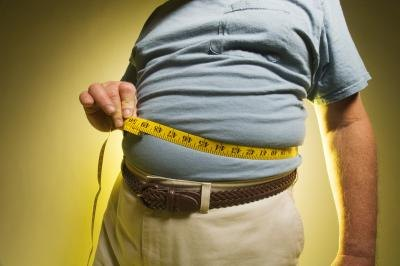 Excess abdominal fat can lead to many serious health conditions.