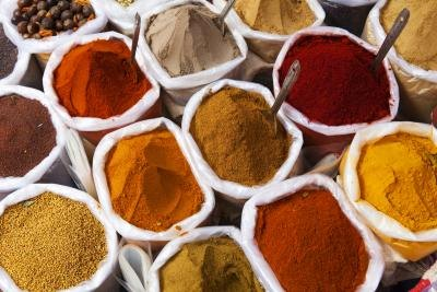 Spicy foods can trigger stomach acid