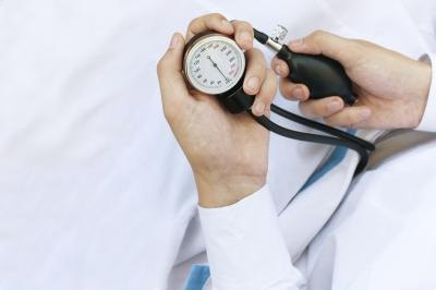 High blood pressure and muscle pain can be caused by a number of things.