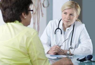 Your doctor can help you to decide on a course of treatment.