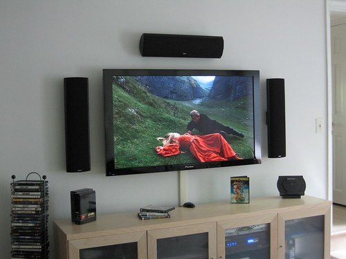 Flat Screen Vs Tube Tv Energy Use With Pictures Ehow