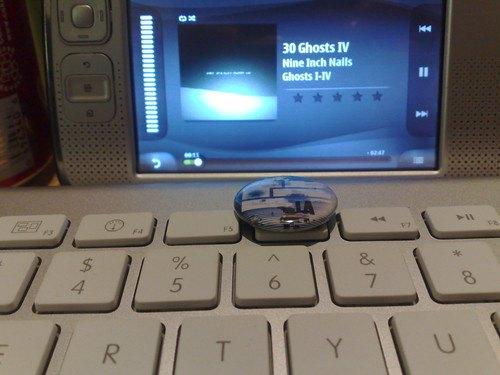 Bluetooth computer.