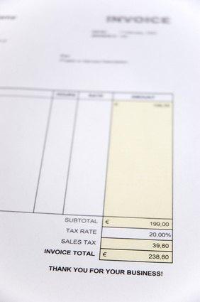 how to make custom receipts ehow