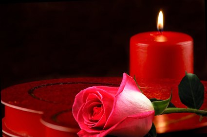 How to decorate a room for a romantic night with pictures Best candles for romantic night