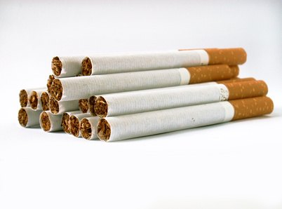 Buy cigarettes Next in store
