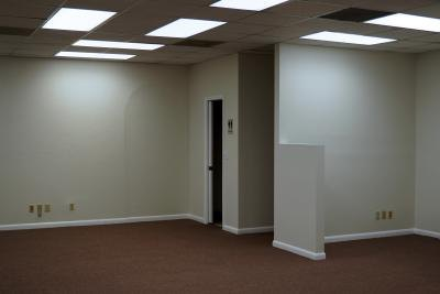 Inexpensive ways to finish a basement ceiling ehow for Ways to finish a ceiling