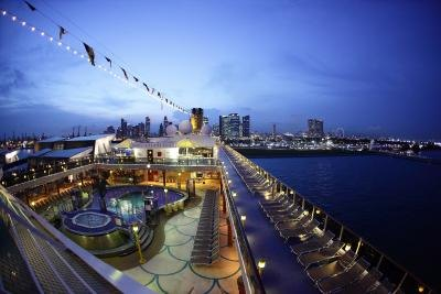 The Salary Of A Cruise Ship Captain With Pictures  EHow