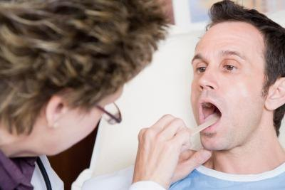 how to get rid of lie bump on tongue