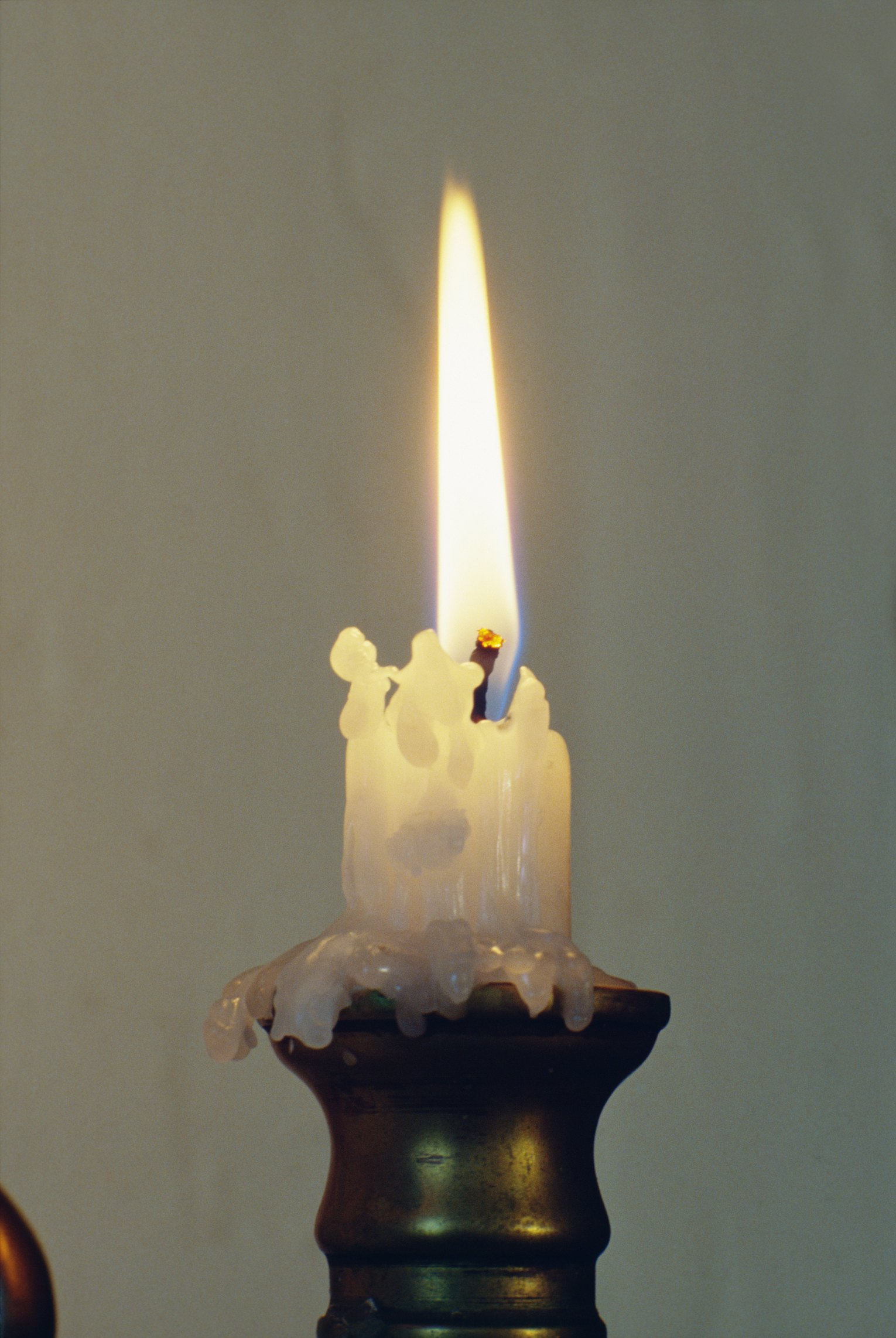 How To Easily Remove Candle Wax From Clothing