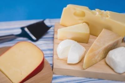 Mucus Producing Foods List