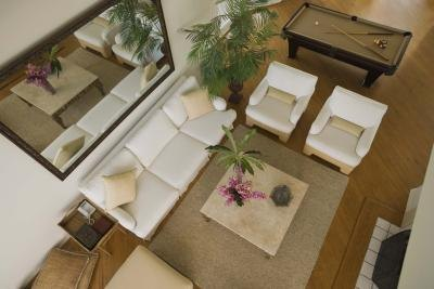 How To Arrange Furniture In A Rectangular Living Room