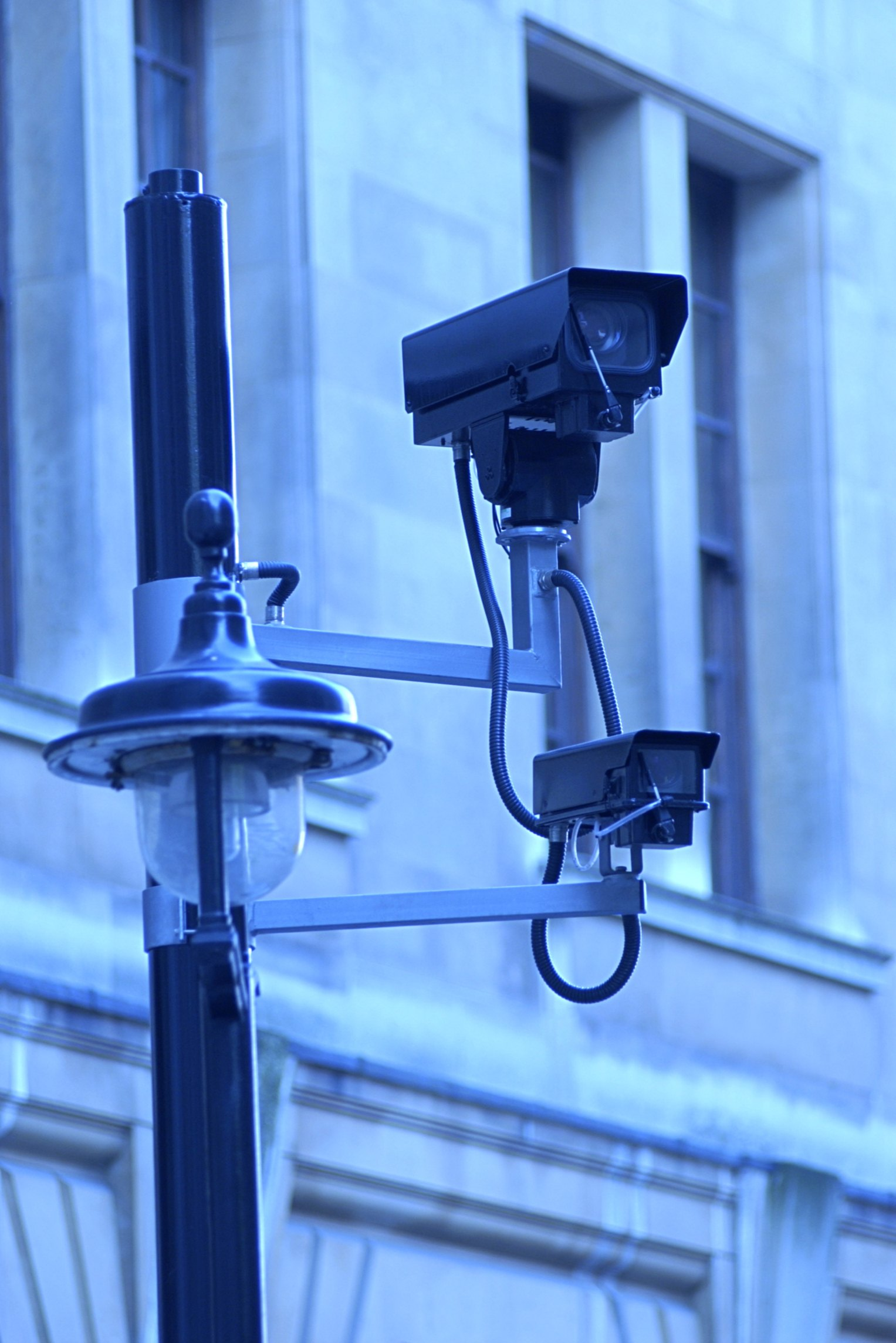 Security Light Photocell Problems | EHow