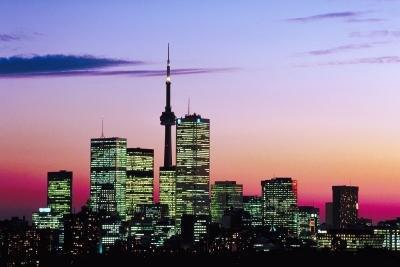 Bus Trips to New York City From Toronto, Ontario