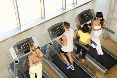 Own a gym