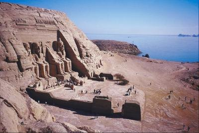 List of Things Ancient Egypt Is Known for