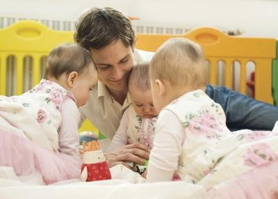 Can You Conceive Quadruplets Naturally