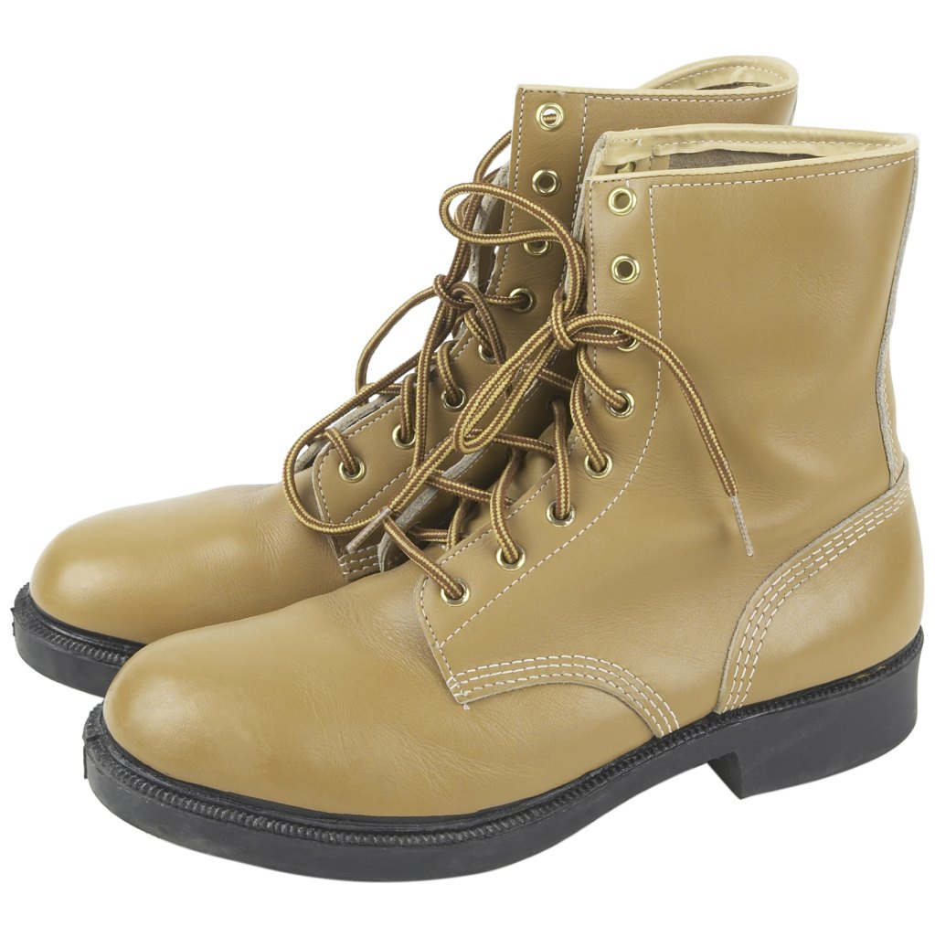 how to shrink leather boots ehow