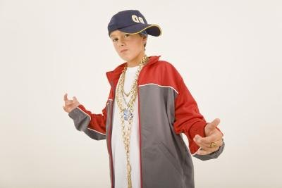Hip hop has influenced urban fashion.