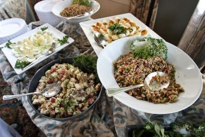 Buffet Dinner Party Ideas (with Pictures)  eHow