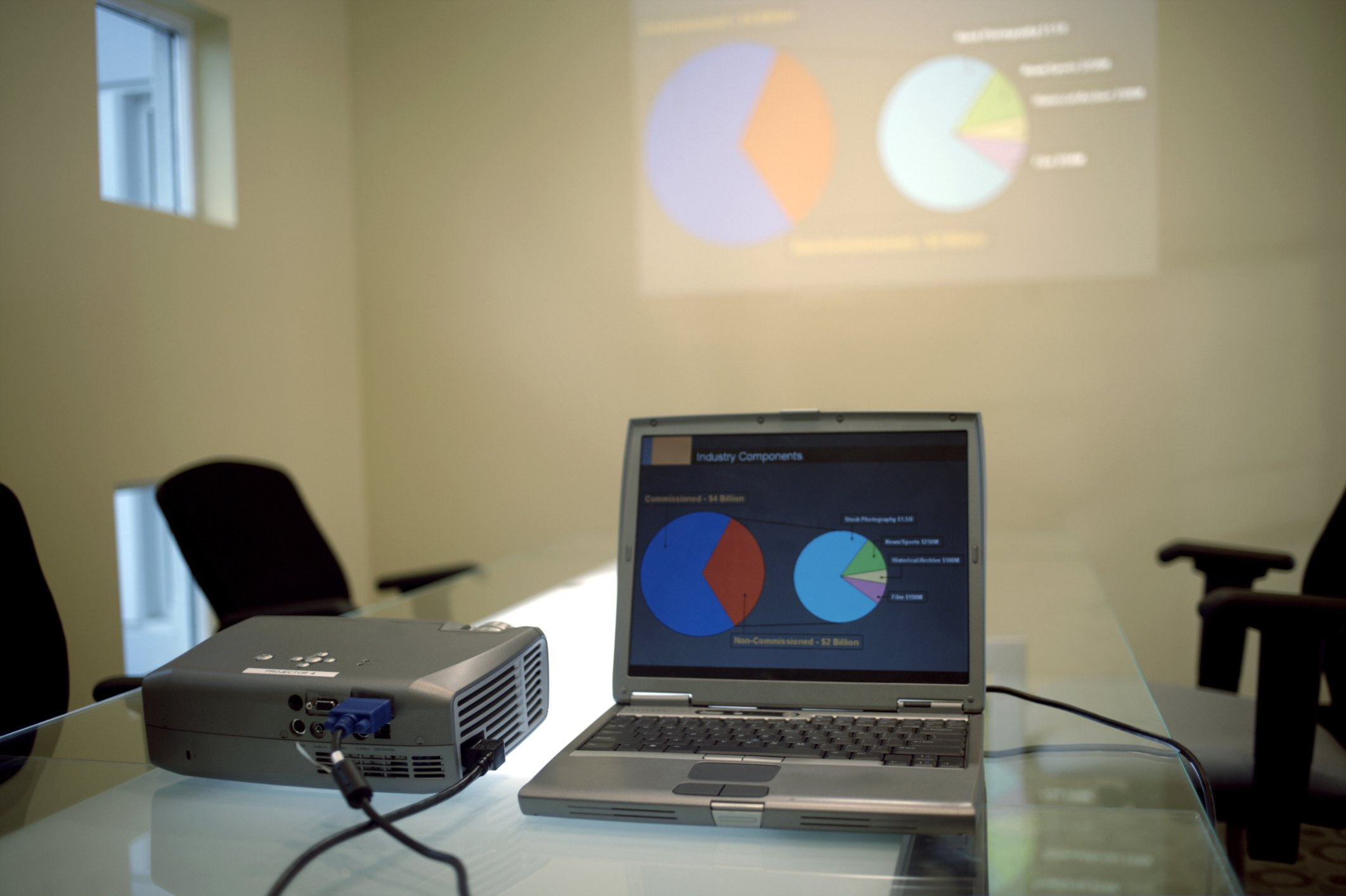 How Do I Use An Lcd Projector Ehow