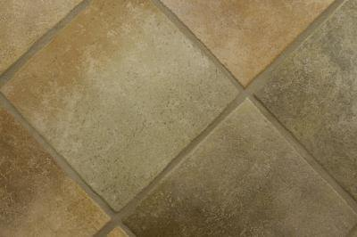 What type of tile should go in front of a fireplace ehow for Combinacion de pisos ceramicos