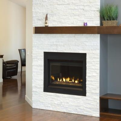 Tile Fireplace Surround Ideas with Pictures EHow